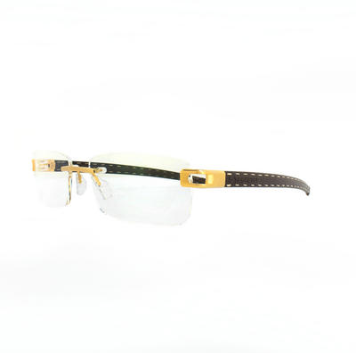 Tag Heuer L-Type T 0153 Frames