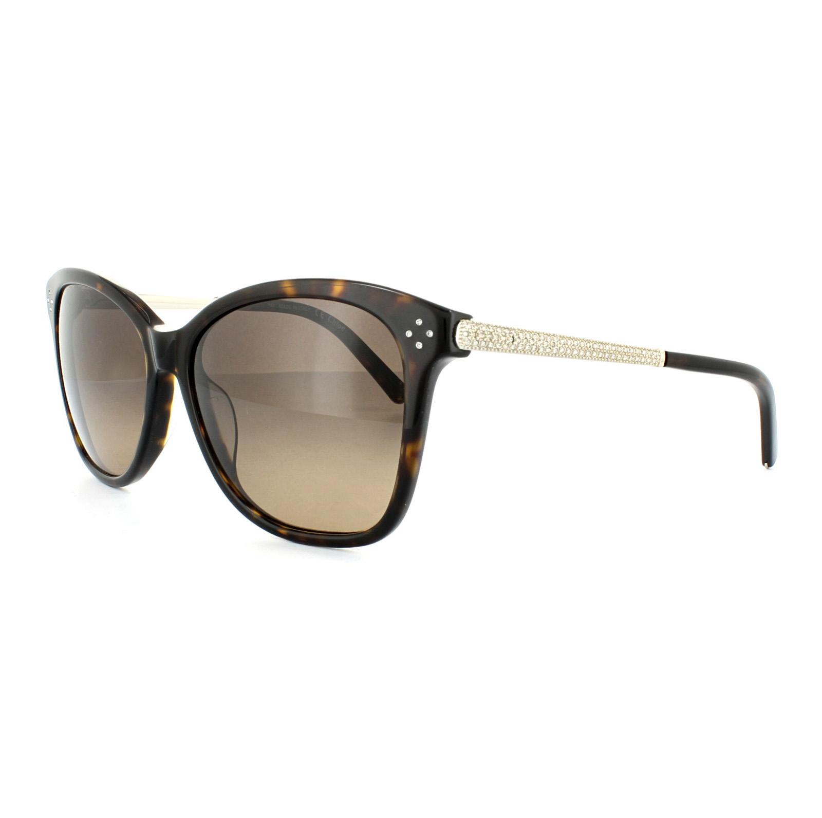 d32a158c0a0 Cheap Chloe CE657SR Sunglasses - Discounted Sunglasses