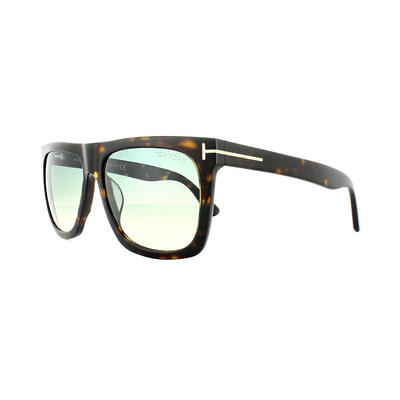 Tom Ford 0513 Morgan Sunglasses