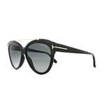 Tom Ford 0518 Livia Sunglasses