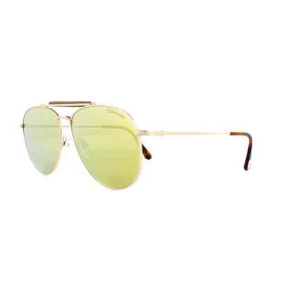 Tom Ford 0536 Sean Sunglasses