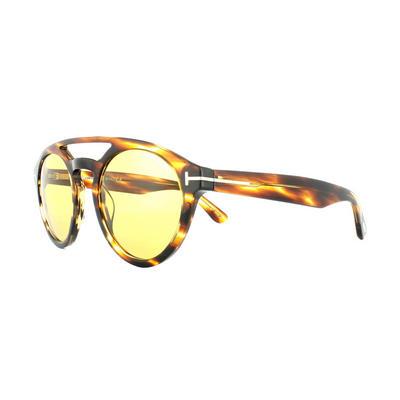 Tom Ford 0537 Clint Sunglasses
