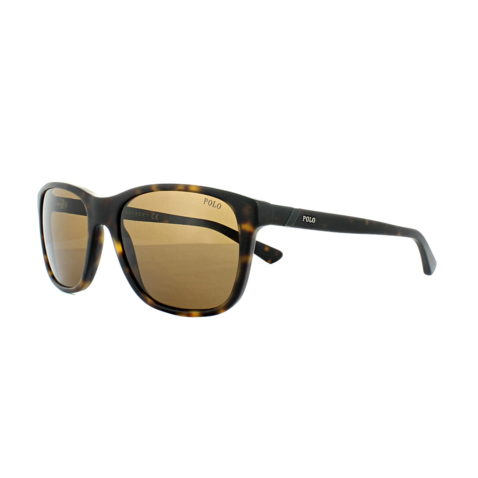 5a156032370 Sentinel Polo Ralph Lauren Sunglasses 4085 518273 Matt Dark Havana Dark  Brown