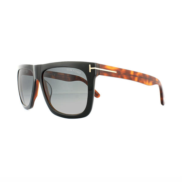 e7678cf7eb7 Tom Ford 0513 Morgan Sunglasses. Click on image to enlarge. Thumbnail 1 ...