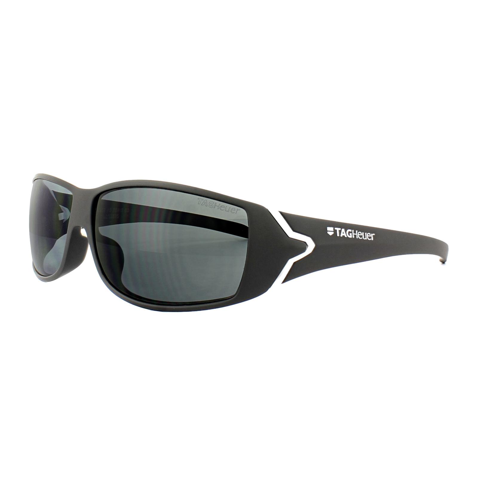 d44061b47b Sentinel Tag Heuer Sunglasses Racer 9207 113 Grey Grey Outdoor