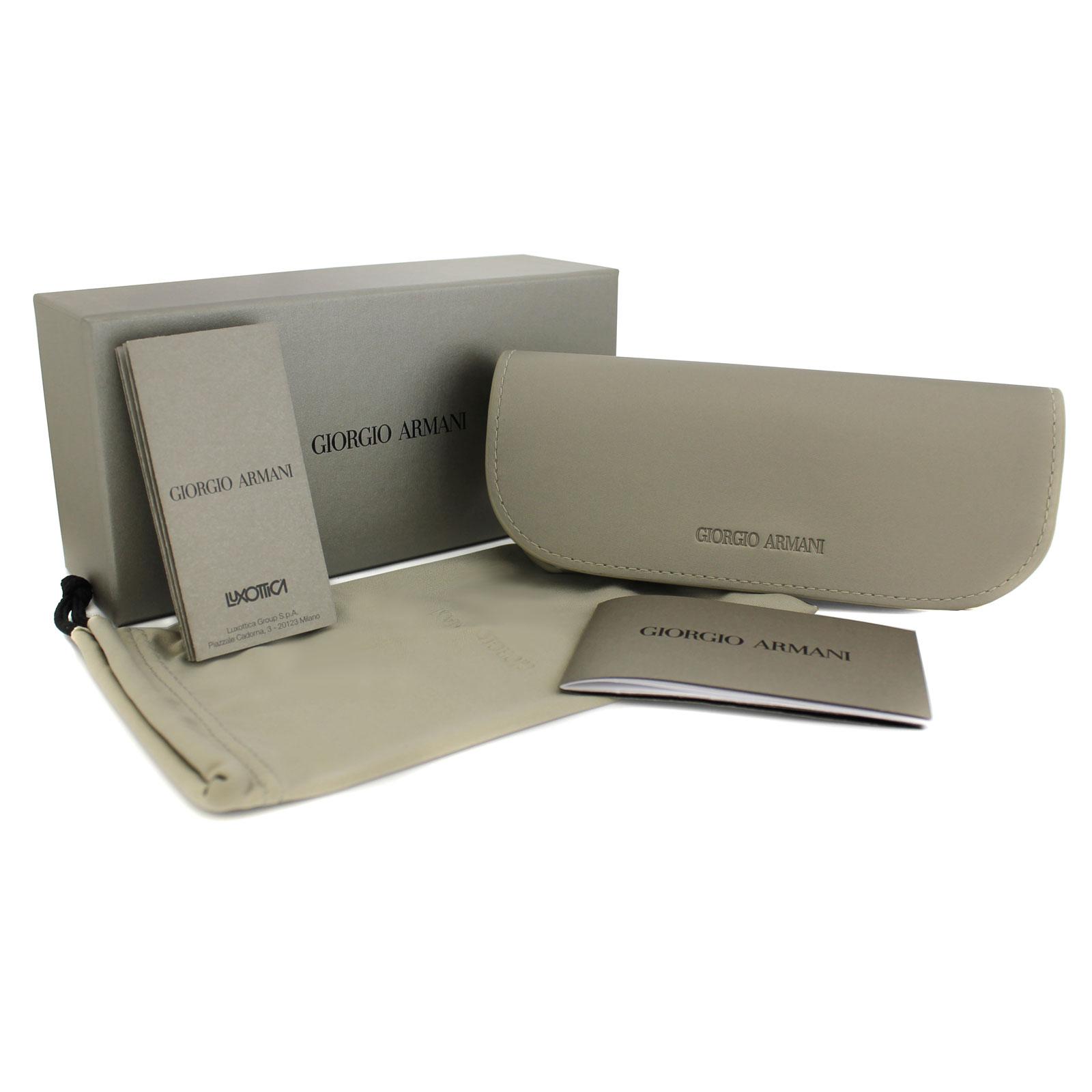 5cda4cef65a9 Sentinel Giorgio Armani Sunglasses AR8067 5017R5 Black Grey. Sentinel  Thumbnail 5