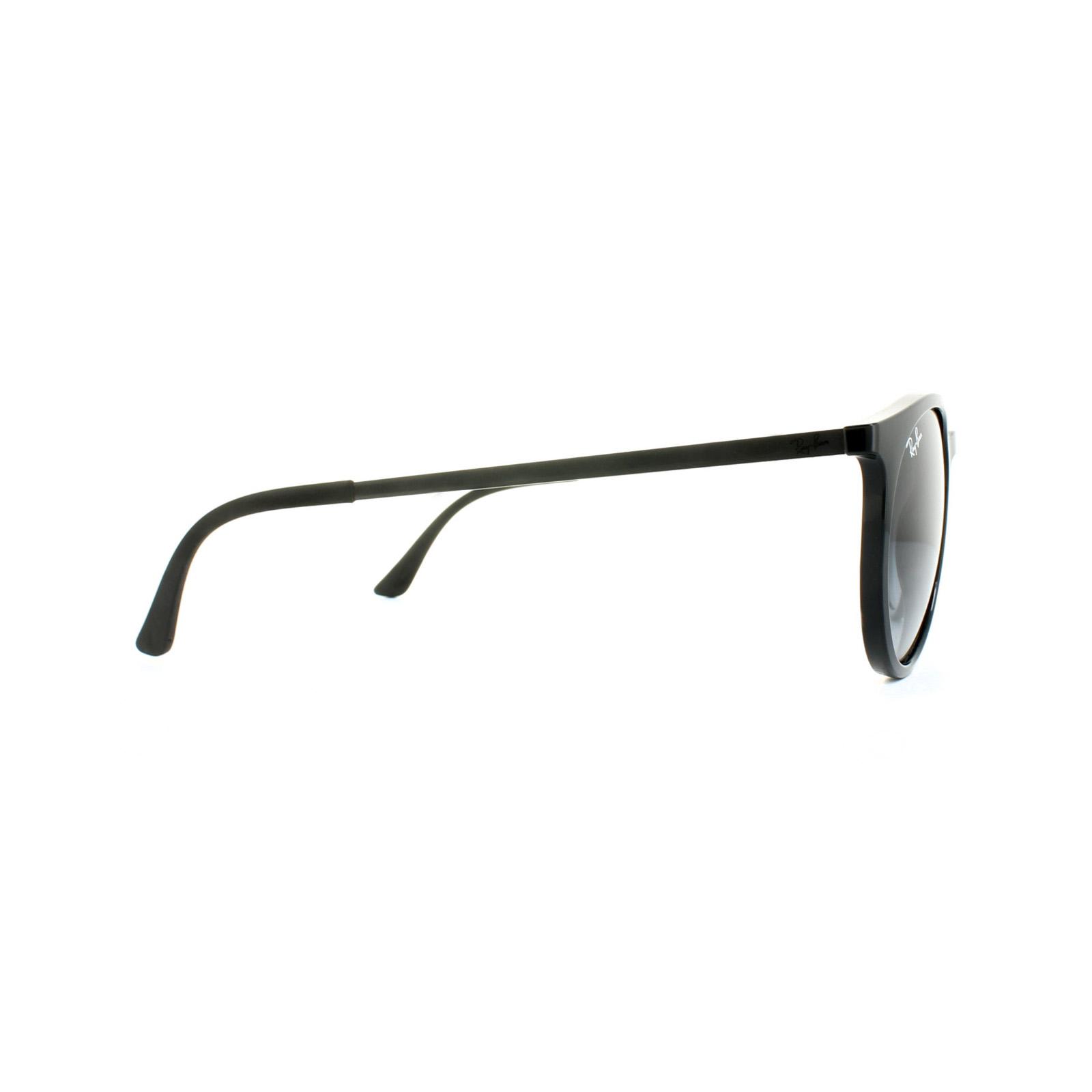 a298481b82 Ray-Ban Sunglasses 4274 601 8G Black Grey Gradient 8053672673722