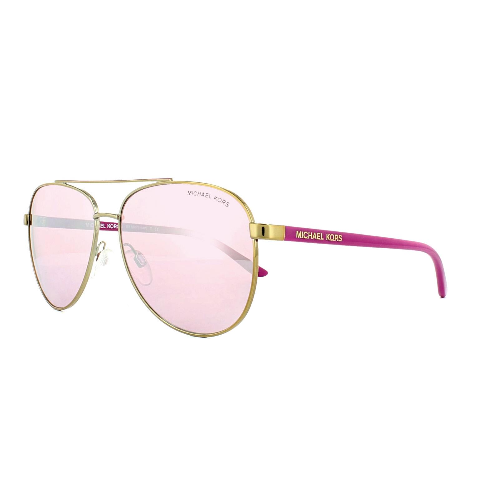 1f6def4a8f4c Cheap Michael Kors Hvar 5007 Sunglasses - Discounted Sunglasses