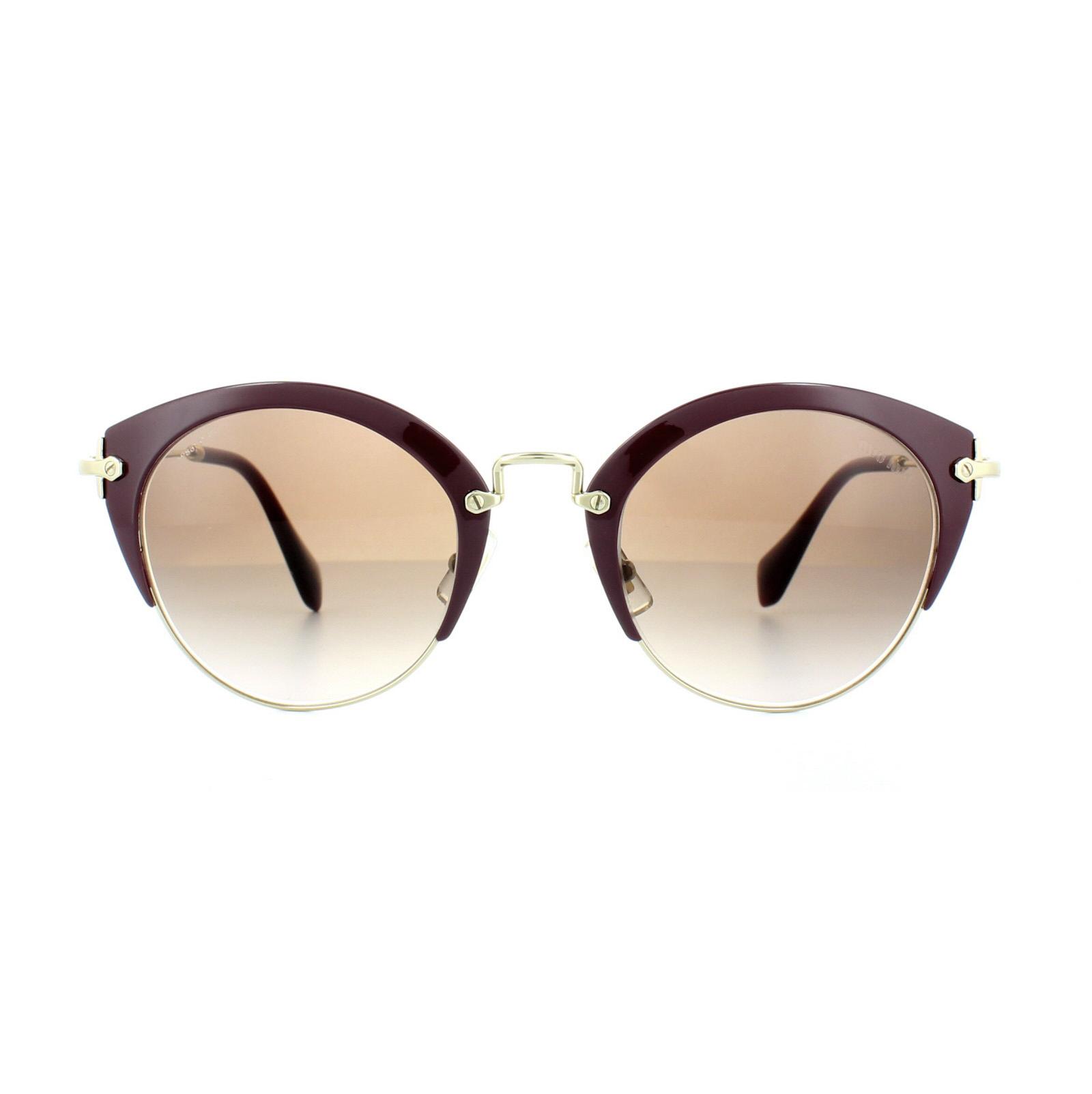 121f31e31ff4 Miu Miu 53RS Sunglasses Thumbnail 1 Miu Miu 53RS Sunglasses Thumbnail 2 ...