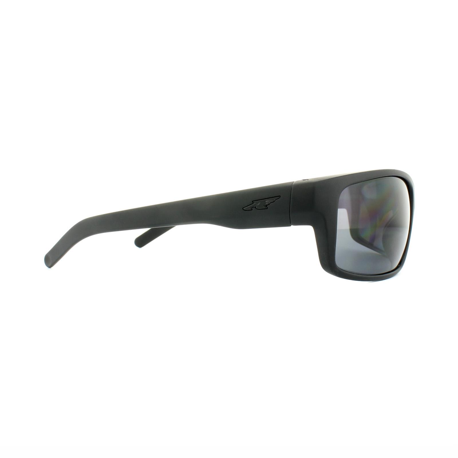 530d8f5a5af51 Sentinel Arnette Sunglasses Fastball 4202 447 81 Fuzzy Black Grey Polarized