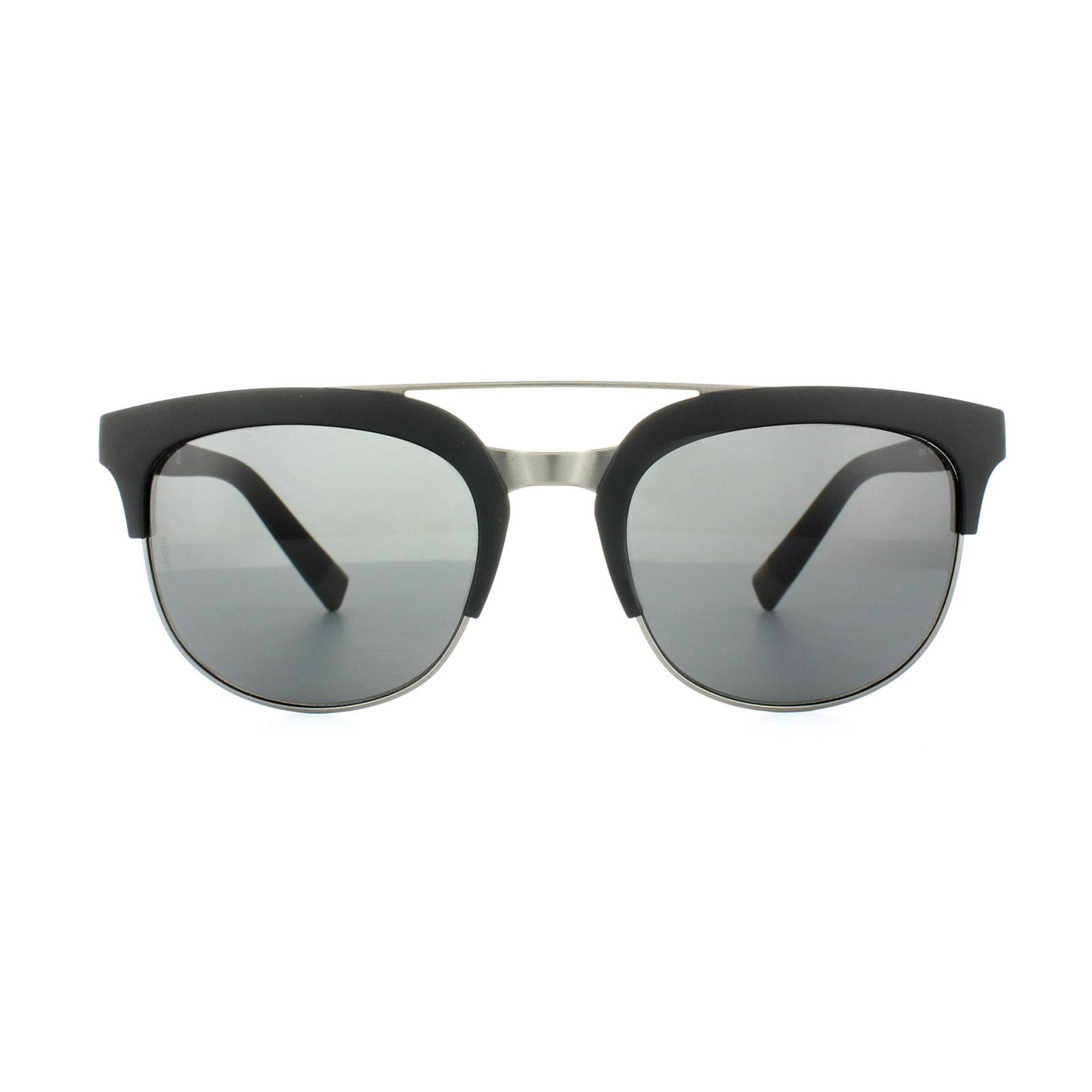 Sentinel Dolce   Gabbana Sunglasses 6103 1934 87 Matt Black Grey eb0ce205ad25