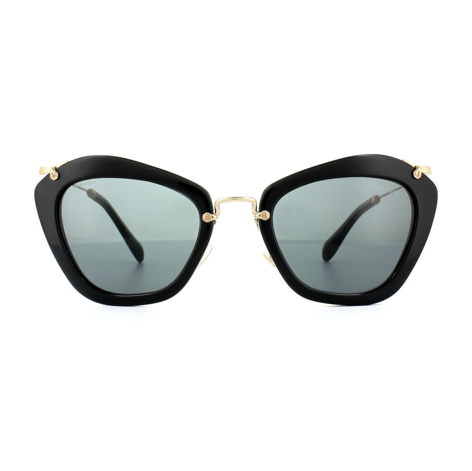 01f140cbebd5 Miu Miu Round Sunglasses Ebay