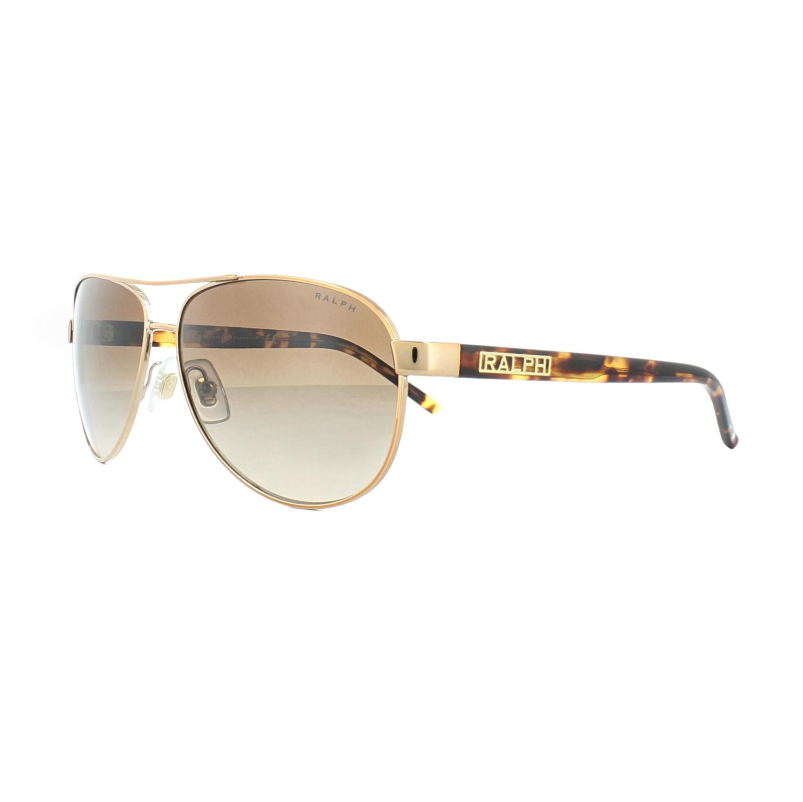 7f8675e169 Sentinel Ralph by Ralph Lauren Sunglasses 4004 104 13 Copper Havana Brown  Gradient