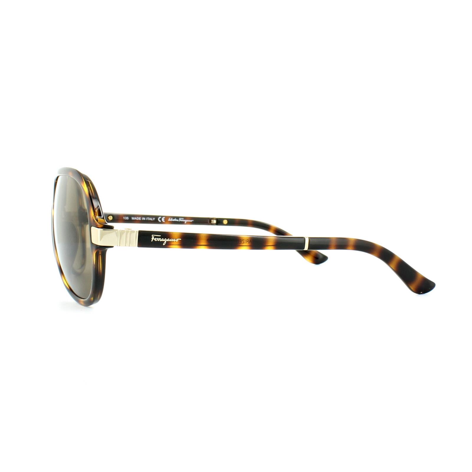 15d5a3a747fc Cheap Salvatore Ferragamo SF662SP Folding Sunglasses - Discounted ...