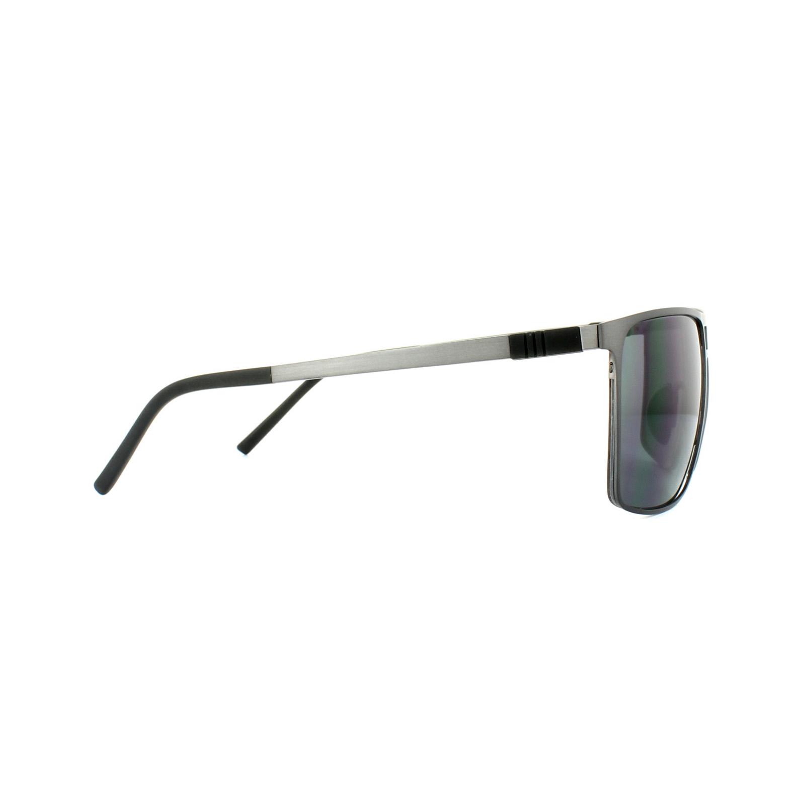 cf27738355 ... Porsche Design P8610 Sunglasses Thumbnail 4 ...