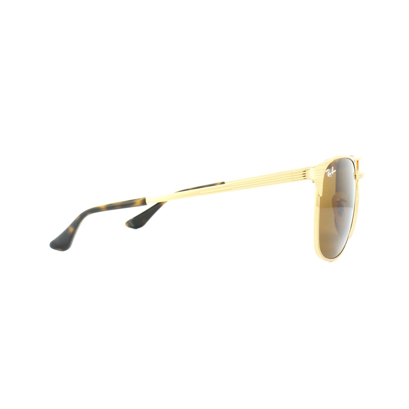 ad9bdac53e Cheap Ray-Ban Signet 3429M Sunglasses - Discounted Sunglasses