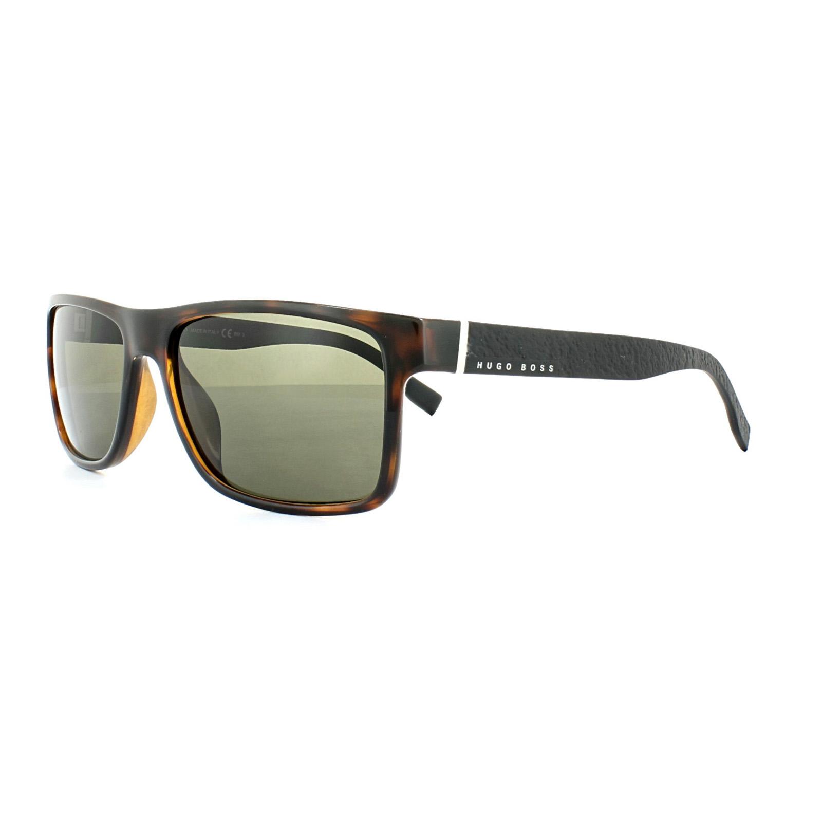 BOSS 0919/S Sonnenbrille schwarz o5ARzqMA99
