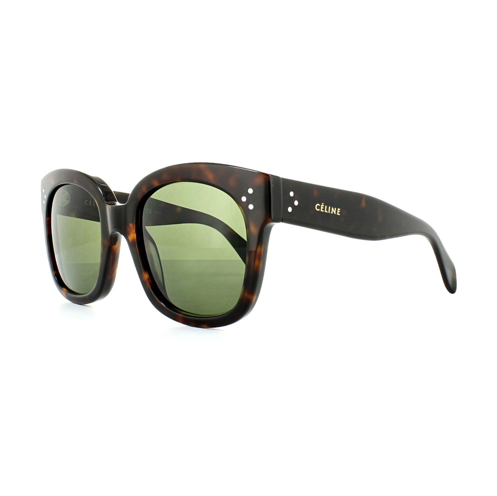 Cheap Celine 41805 S New Audrey Sunglasses Discounted