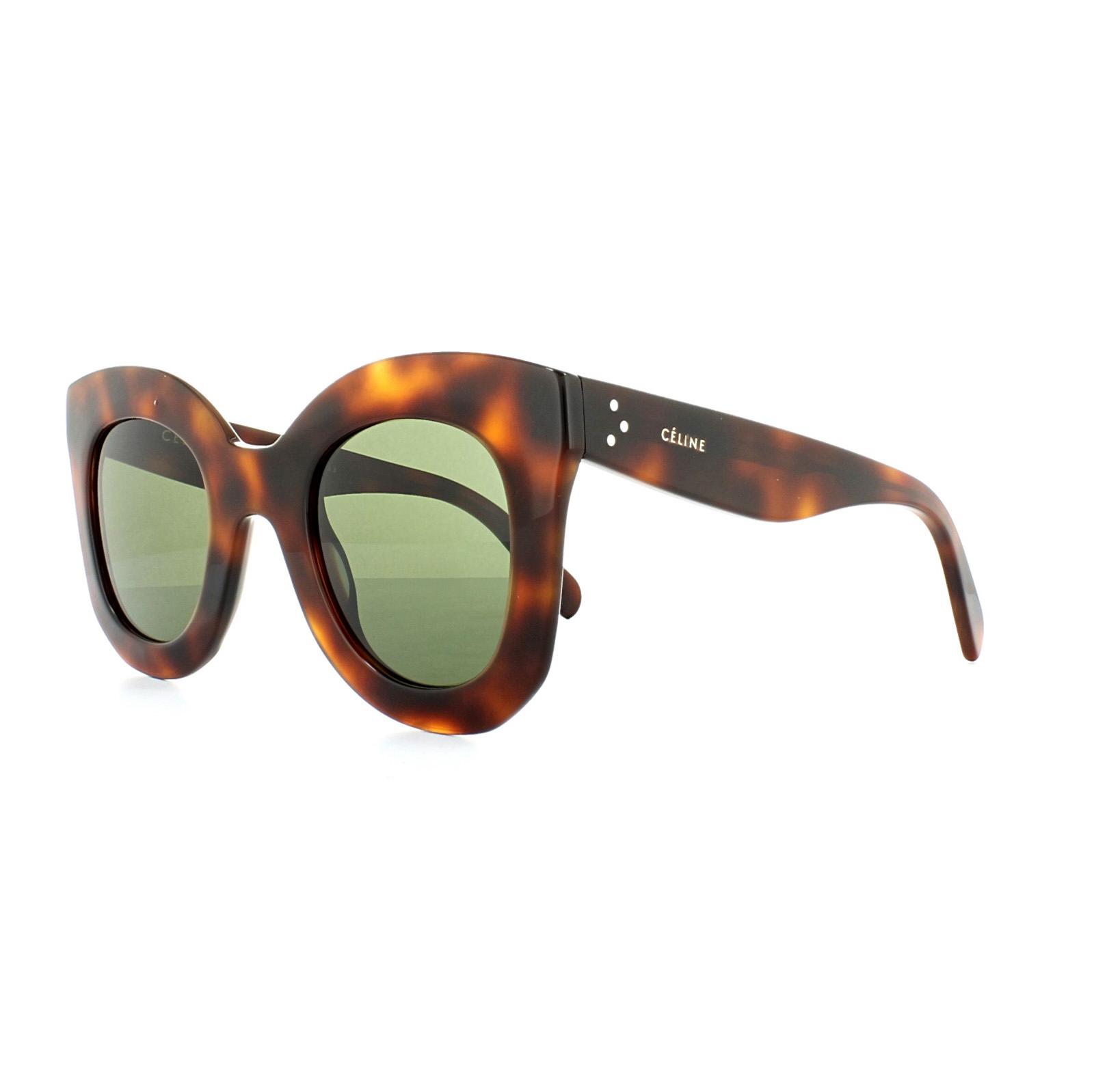 b89ca8f5949 Cheap Celine 41093 S Marta Sunglasses - Discounted Sunglasses