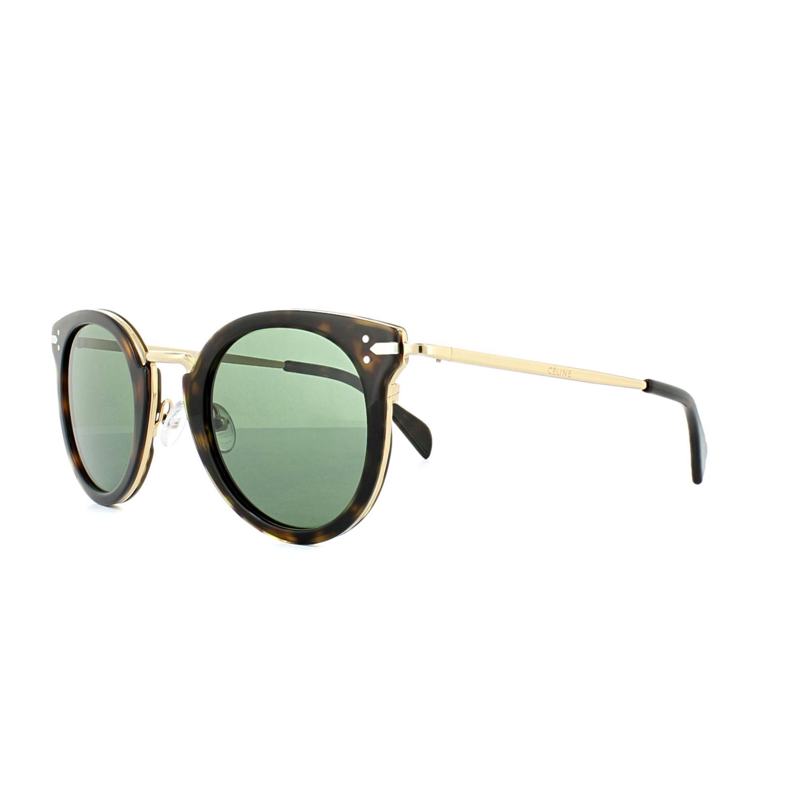 5a3ef614a49e1 Cheap Celine 41373 S Lea Sunglasses - Discounted Sunglasses