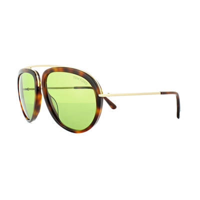 Tom Ford 0452 Stacy Sunglasses