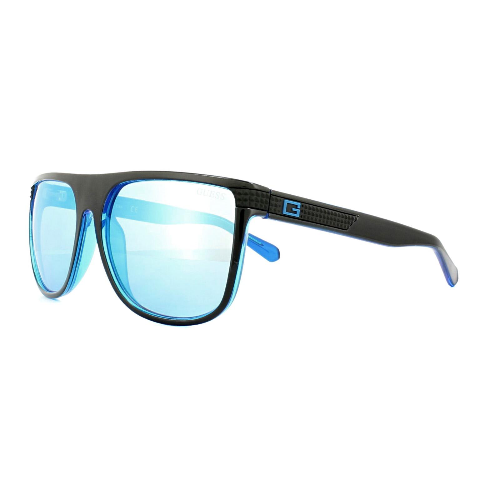 907131802d1 Cheap Guess GU6837 Sunglasses - Discounted Sunglasses