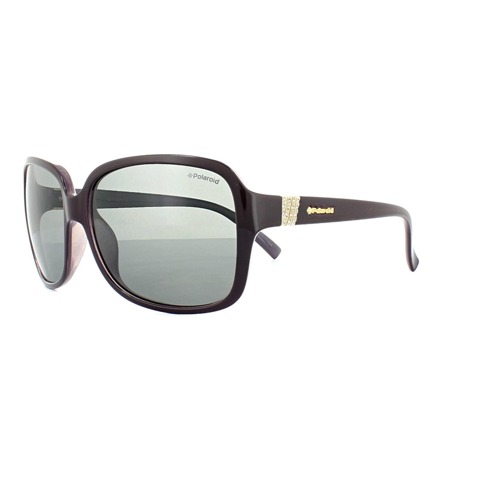 womens PLD 5006/S Rectangular Sunglasses Polaroid 4qiVJ