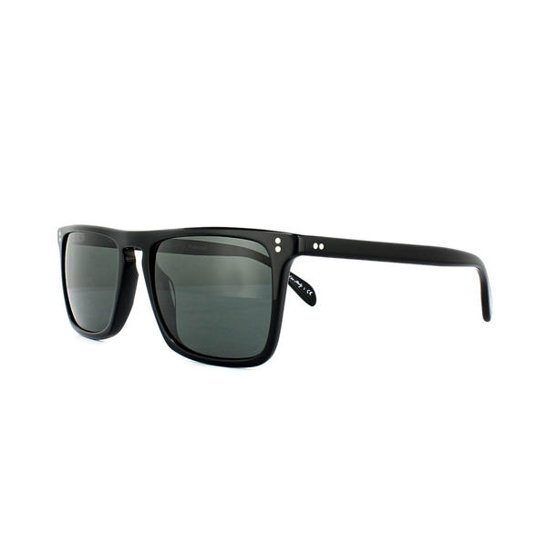 5d0cec425c0 Oliver Peoples Bernardo 5189 Sunglasses. Click on image to enlarge.  Thumbnail 1 ...