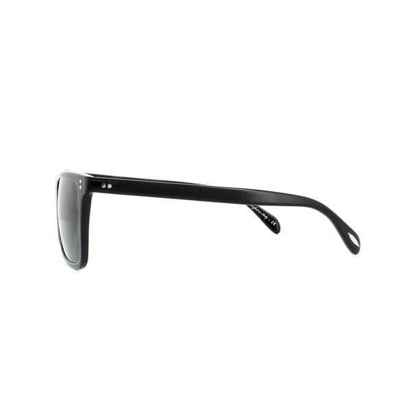 248c6b671e9 Oliver Peoples Bernardo 5189 Sunglasses. Click on image to enlarge.  Thumbnail 1 Thumbnail 1 Thumbnail 1 ...