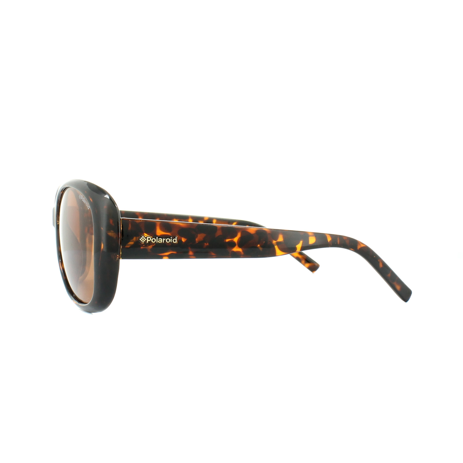07b15e78e5a Sentinel Polaroid Sunglasses PLD 4014 S V08 HE Havana Brown Polarized