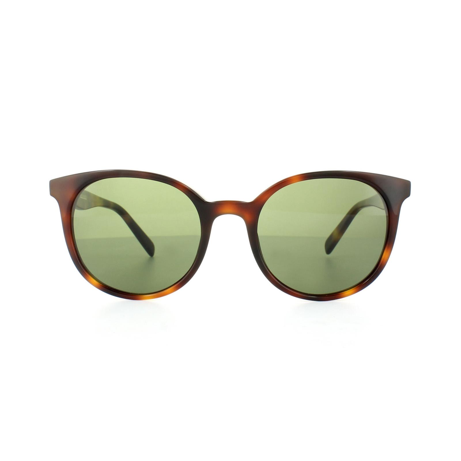 Sentinel Celine Sunglasses 41067/S Thin Mary Small 05L 1E Havana Green