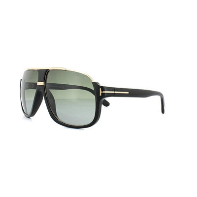 Tom Ford 0335 Elliot Sunglasses