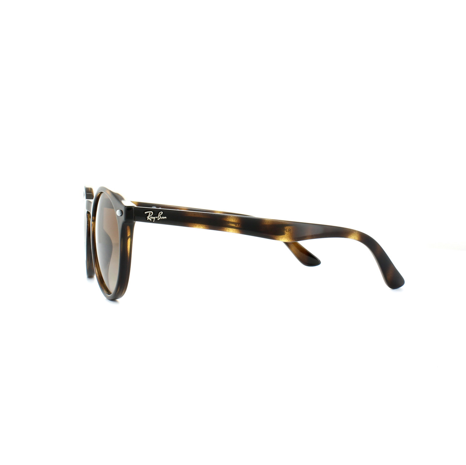 d0e7a50f062 Sentinel Ray-Ban Junior Sunglasses 9064 152 13 Tortoise Brown Gradient.  Sentinel Thumbnail 3