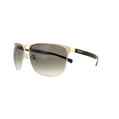 Police S8963 Timeless 2 Sunglasses
