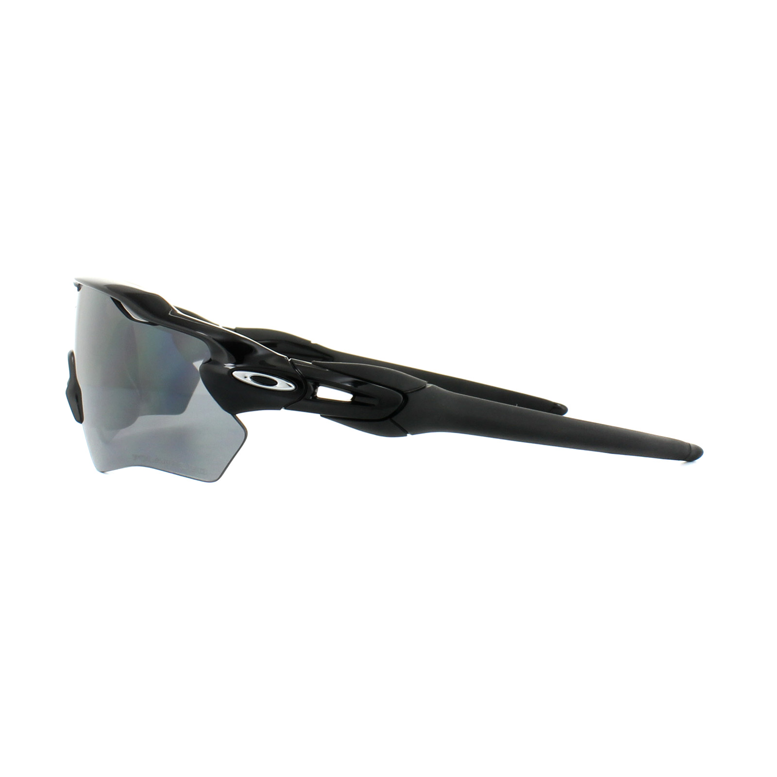 116cb13bbcc Sentinel Oakley Sunglasses Radar EV XS Path Youth OJ9001-07 Black Black  Iridium Polarized