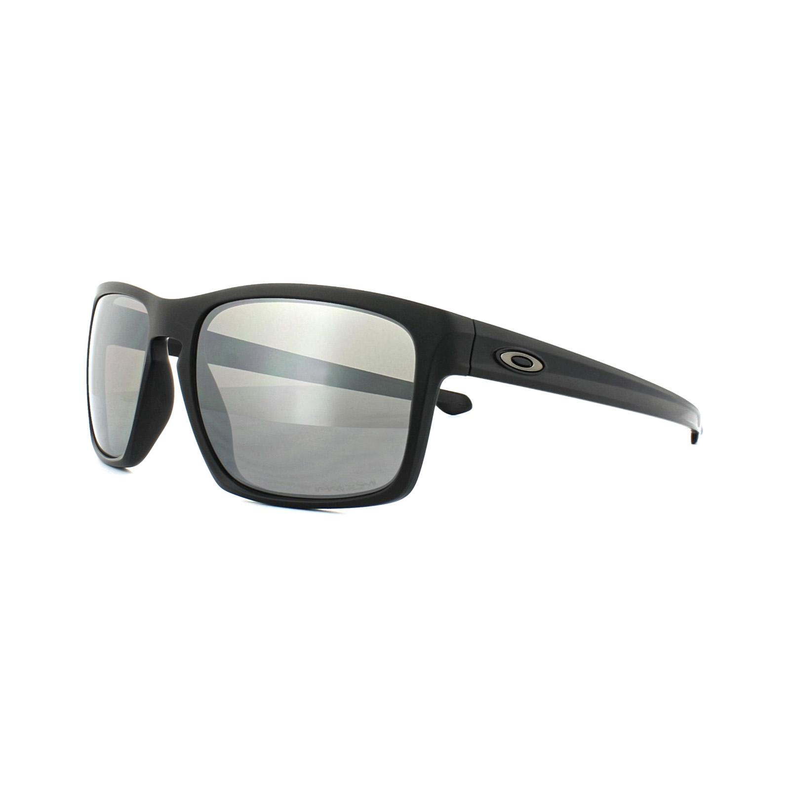 493baecc1df59 Sentinel Oakley Sunglasses Sliver OO9262-44 Matt Black Prizm Black Polarized