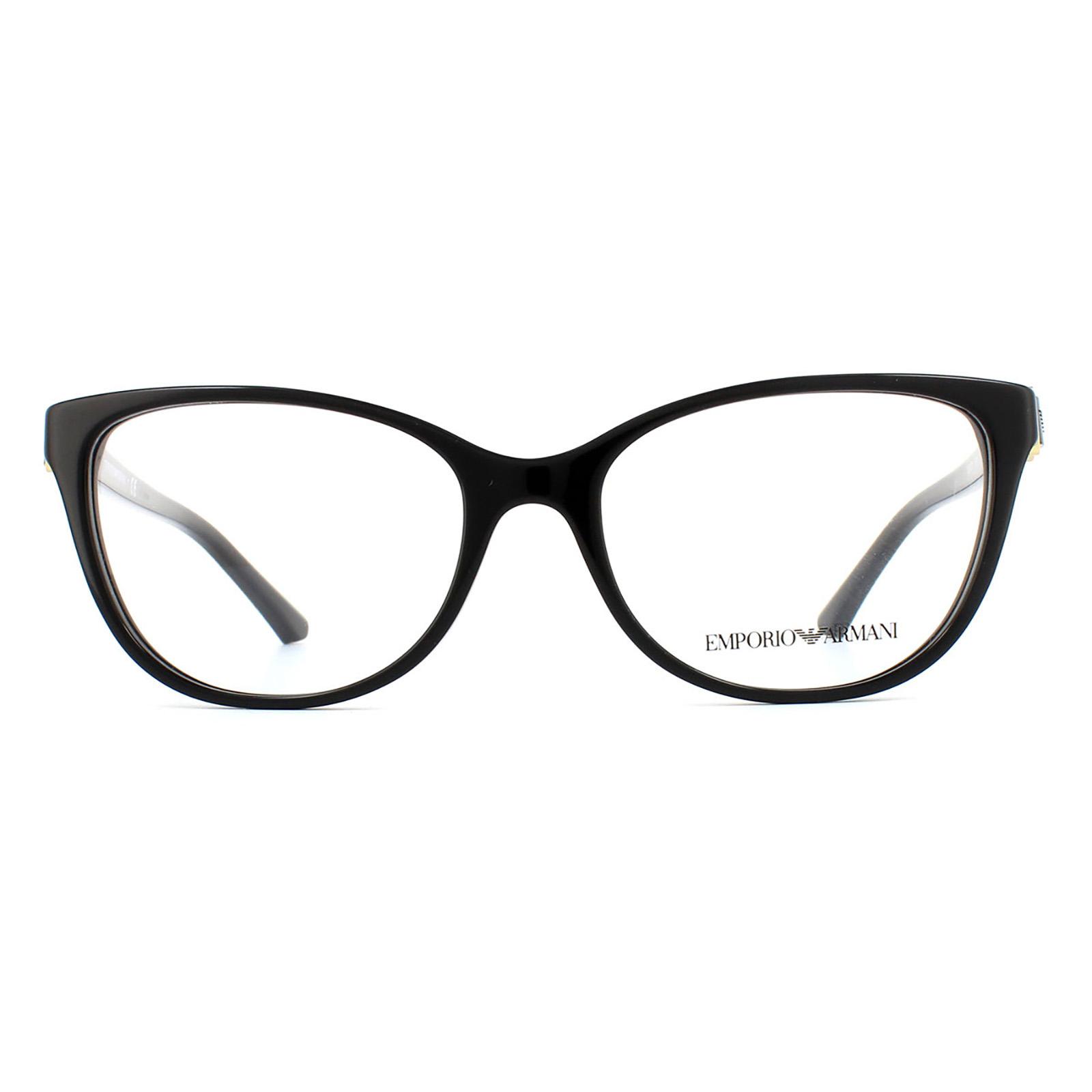 emporio armani 3077 glasses frames thumbnail 2 - Emporio Armani Frames