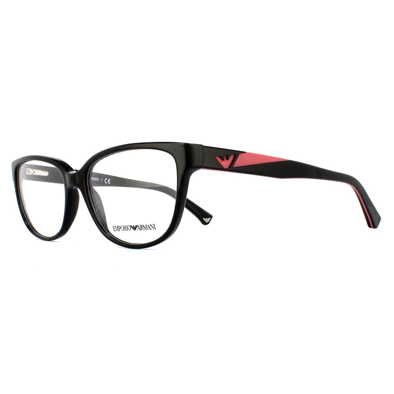 cheap emporio armani 3081 glasses frames discounted