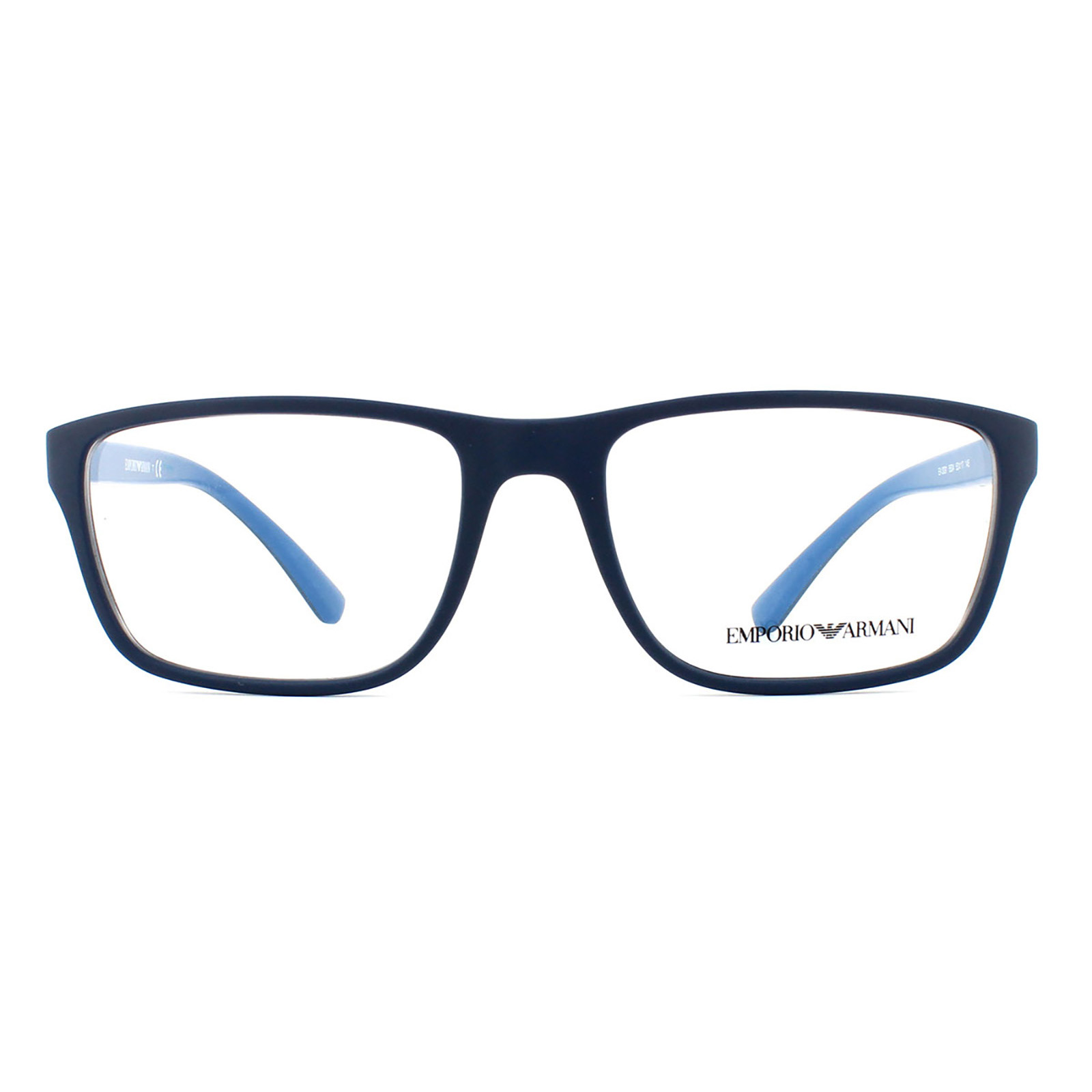 emporio armani 3091 glasses frames thumbnail 2 - Emporio Armani Glasses Frames