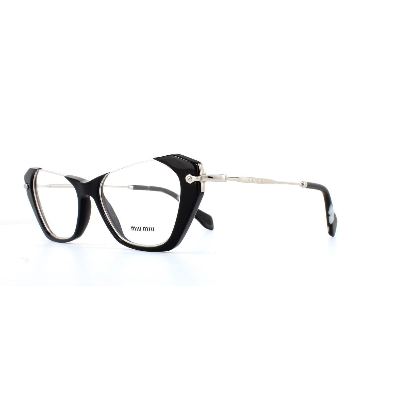 miu miu 04ov glasses frames - Miu Miu Optical Frames