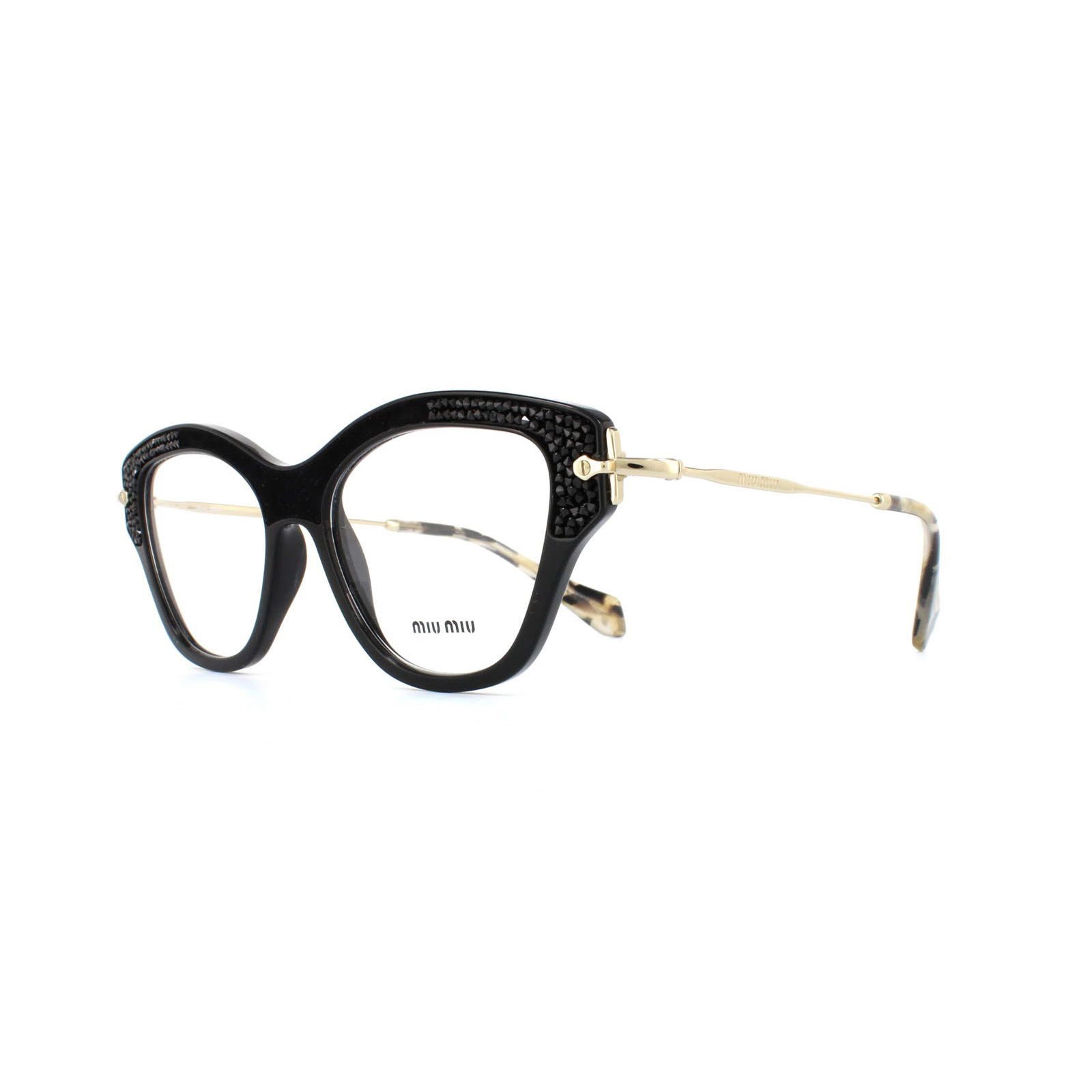 Cheap Miu Miu 07OV Glasses Frames - Discounted Sunglasses