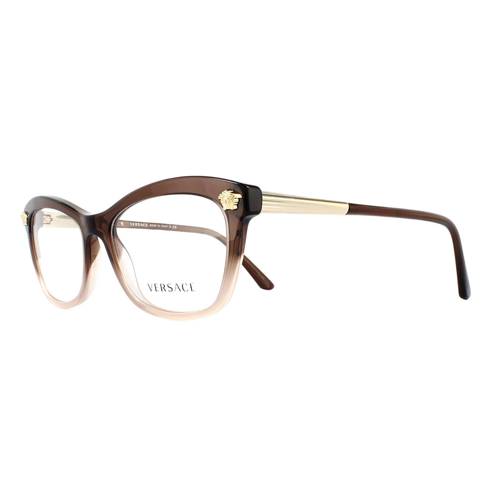 659c9b90aced Versace Frame Glasses