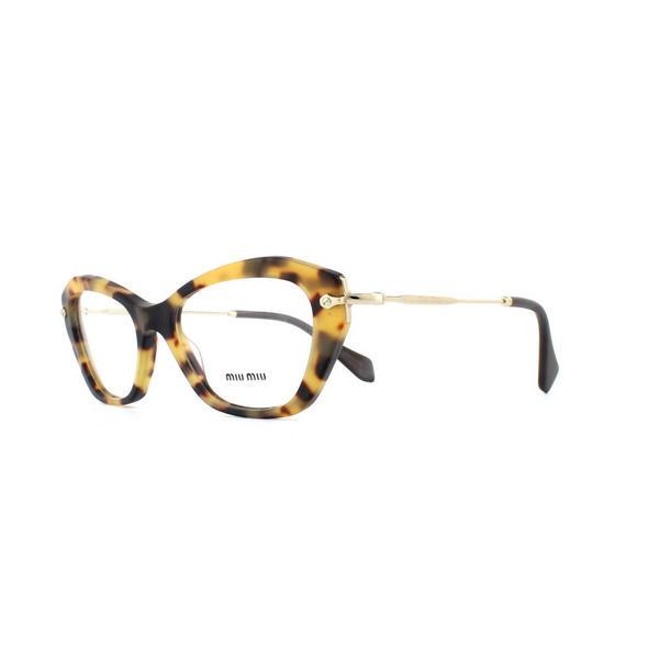 Cheap Miu Miu 04LV Glasses Frames - Discounted Sunglasses