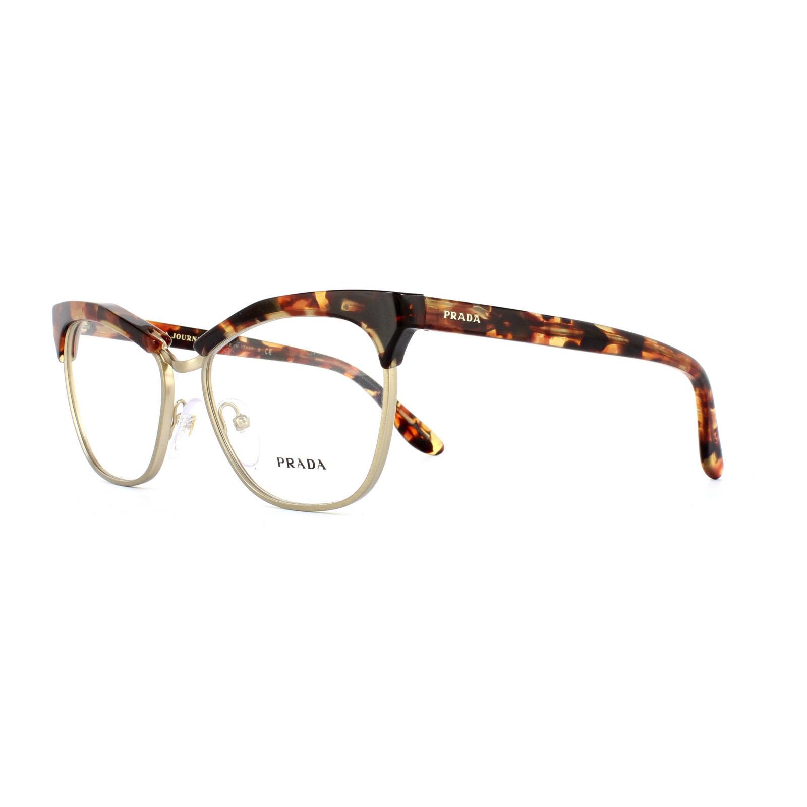 Prada Glasses Frames Womens