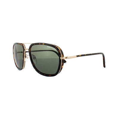 Tom Ford 0340 Riccardo Sunglasses