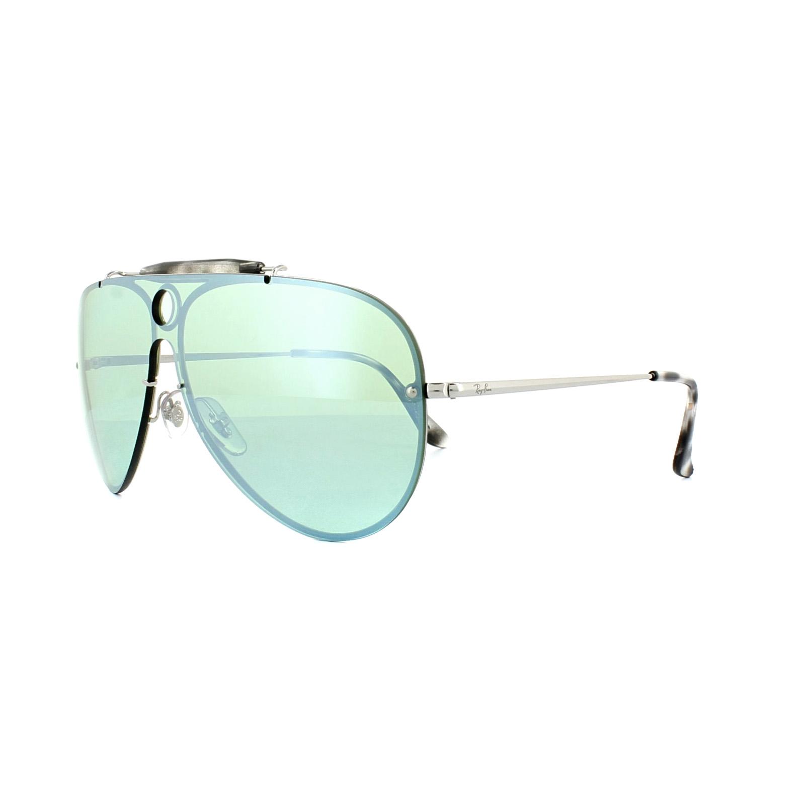 4a4131523f4f3 Cheap Ray-Ban Blaze Shooter 3581N Sunglasses - Discounted Sunglasses