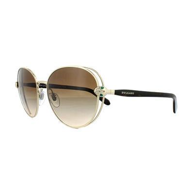 Bvlgari BV6087B Sunglasses