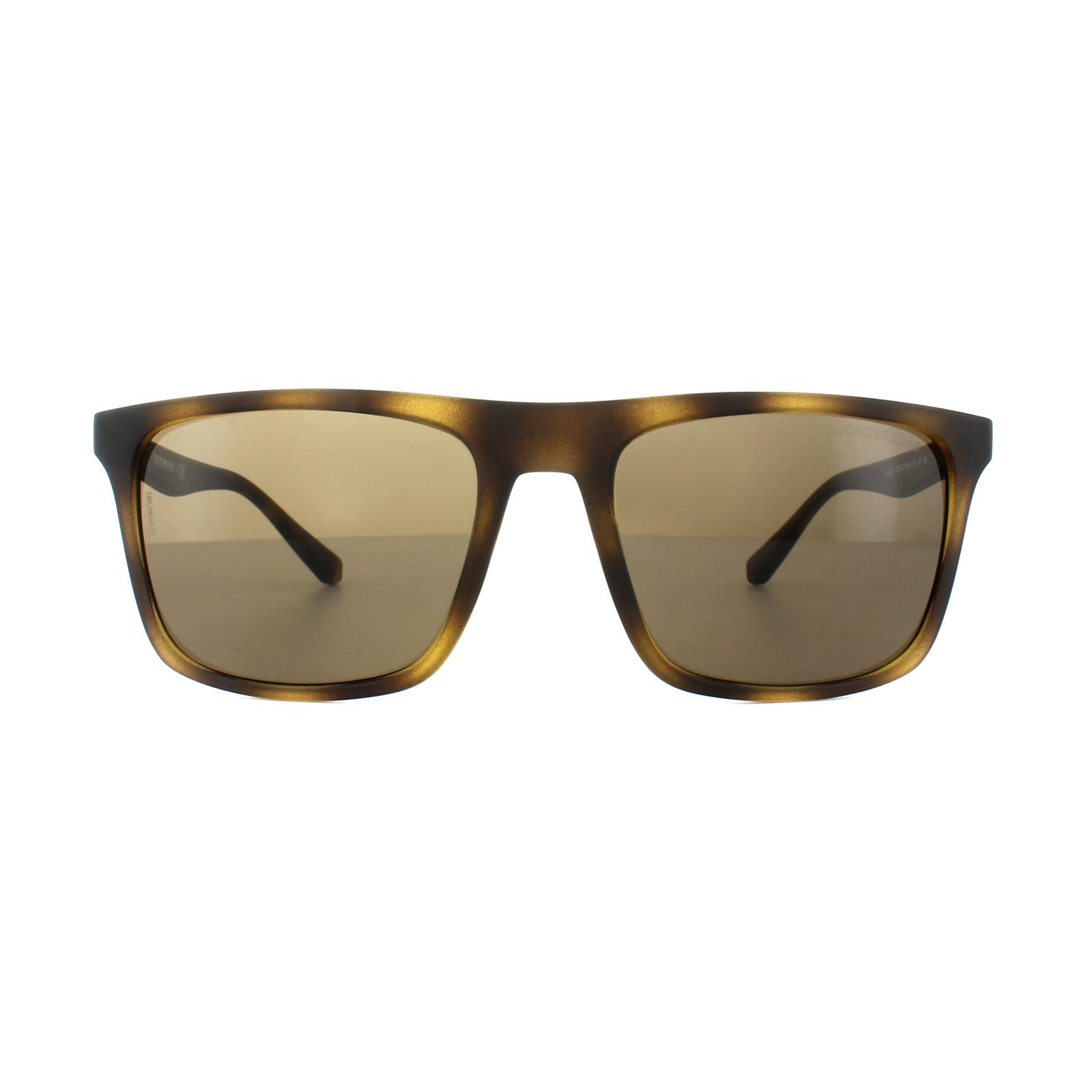 44aab12288f Emporio Armani EA4097 Sunglasses Thumbnail 1 Emporio Armani EA4097  Sunglasses Thumbnail 2 ...