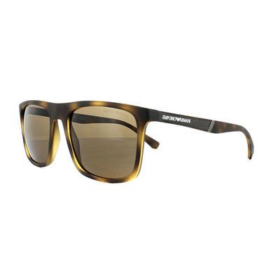 Emporio Armani EA4097 Sunglasses