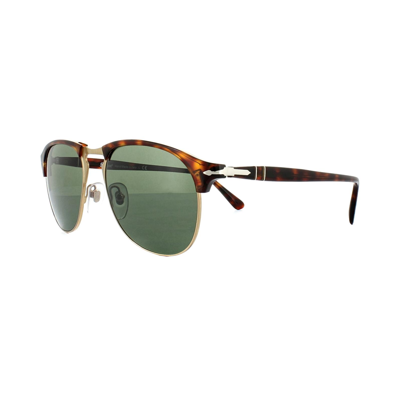 64905f896ae8 Persol PO8649 Sunglasses Thumbnail 1 Persol PO8649 Sunglasses Thumbnail 2  ...